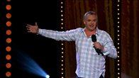 Greg Davies - Novelty Tall Man