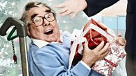 BBC One Christmas with Ronnie Corbett