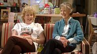 Miranda Meets... Patricia Hodge and Miranda's Mum