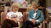 Miranda Meets... Patricia Hodge and Miranda's Mum