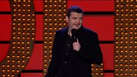 Kevin Bridges - Satellite Dish Or Cable?