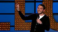 Jon Richardson - Thoughts On Grabbing A Breast