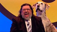 It's Behind You Ricky Tomlinson!