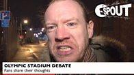 Olympic Stadium. Fans Decide.