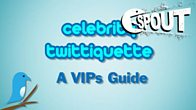 Celebrity Guide to Twitter