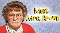 Meet Mrs. Brown
