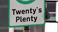 Twenty's Plenty