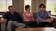 Episodes Extra Seven - Exclusive Cast Interview