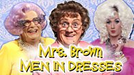 Other Men In Dresses