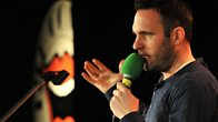 6Music's Shaun Keaveny Stands Up