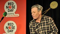 Radio 2's Tony Blackburn Stands Up