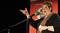 Radio 4's Jenni Murray Stands Up