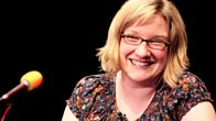 Sarah Millican On The Art Of Stand-Up Comedy