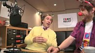 Alan Partridge Teaser