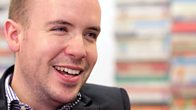 Tom Allen On The Art Of Stand-Up Comedy