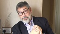 A Word with John Landis