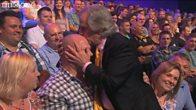Henry Winkler surprises a fan!
