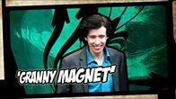 Granny Magnet