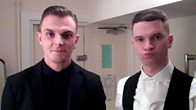 Backstage Brydon: Hurts