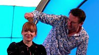 Lee Mack Claims To Know Your Head Size