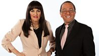 Devey and Paphitis - The Coffees