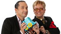 Elton and David's Parenting Tips