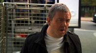 Chris Moyles Shopping Delivery