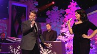 Ruth Jones and James Corden Improvise a Gavin & Stacey Musical