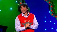 When John Bishop Did Panto