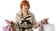 Mary Portas Fills Her Pockets