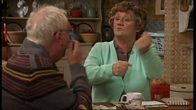 Mrs Brown Makes Rory Laugh