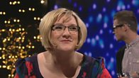 Sarah Millican Learns to Flirt