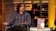 Micky Flanagan on Celebrity Chefs