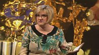 Sarah Millican Learns to Project Her Voice