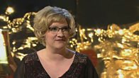 Sarah Millican Interviews Robert Peston