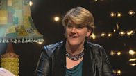 Sarah Millican Interviews Clare Balding