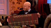 Smug-O-Meter