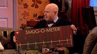 Smug-O-Meter