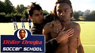 Drogba Soccer School