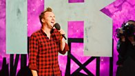 Jason Byrne