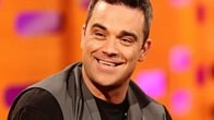 Robbie Williams talks about meeting Gwyneth Paltrow