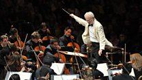 Prom 4: Respighi, Ravel and Adams Proms 2012