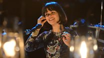 Bat for Lashes 6 Music Live at Maida Vale