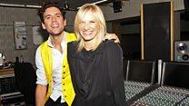 Mika Radio 2 In Concert