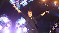 2012 Radio 1's Teen Awards