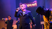 Madness Radio 2 In Concert