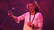 Kate Rusby Radio 2 In Concert