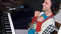 Mika (Live Lounge Tour) Live Lounge