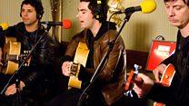 Stereophonics (Live Lounge Tour) Live Lounge