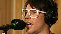 Sam Sparro Live Lounge
